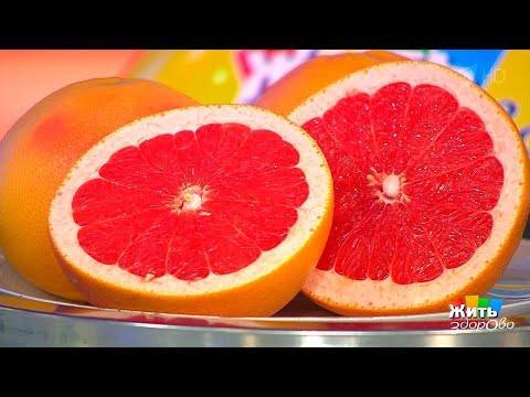 Жить здорово! Еда против боли в суставах(25.01.2018)