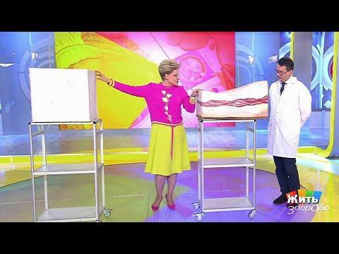 Жить здорово! Жир исахар: что вреднее?(10.11.2017)