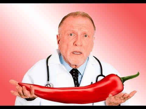 38 рецептов лечения красным перцем  Перец чили, кайенский перец для сердца вместо нитроглицерина  Би